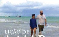 Curta Metragem  Lição de A-mar by CinedaVinci